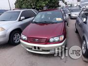Tokunbo Toyota Picnic 2001 Red | Cars for sale in Lagos State, Apapa