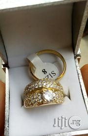 Itallian Gold Wedding Rings | Wedding Wear for sale in Lagos State, Isolo