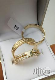 Romania Gold Wedding Rings | Wedding Wear for sale in Lagos State, Ikeja