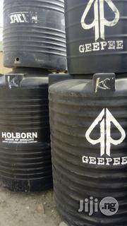 New Geepee and Holborn Tank | Building Materials for sale in Abuja (FCT) State, Dei-Dei
