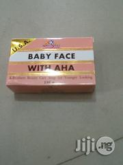 Baby Face Spot Removal Soap With AHA | Baby & Child Care for sale in Lagos State, Lagos Mainland