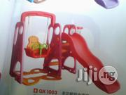 Kiddies Slide With Swing For Sale | Toys for sale in Lagos State, Ikeja