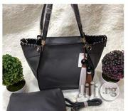 Lovely Ladies Leather Handbag | Bags for sale in Lagos State, Mushin