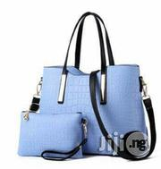 Lovely Leather Ladies Handbag | Bags for sale in Lagos State, Mushin