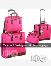 Xisello Luggage Pink | Bags for sale in Lagos State, Lagos Mainland