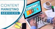 Web Content Writing: Faqs,SEO Articles, Contents | Computer & IT Services for sale in Lagos State, Surulere