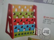 Kids Book Shelves Available On Mendels Stores | Furniture for sale in Lagos State, Ikeja