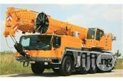 Swamp Buggy And Crane For Lease | Building & Trades Services for sale in Lagos State, Ajah