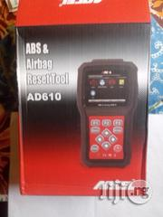 Ancel AD610 For ABS SRS Car Scanner | Vehicle Parts & Accessories for sale in Abuja (FCT) State