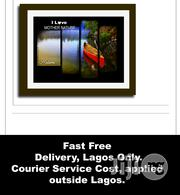 "Artworks for Interior Decorations 10""X12"" Size 