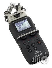 Zoom H5 Handy Recorder With Interchangeable Microphone System | Audio & Music Equipment for sale in Lagos State, Lagos Mainland