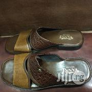 Men's VANNI Italian Leather Sandals   Shoes for sale in Lagos State, Surulere