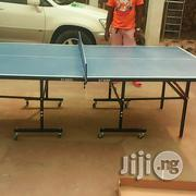 Table Tennis Board Outdoor Table | Sports Equipment for sale in Lagos State, Ikeja