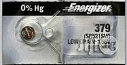 USA Energizer 379 Button Cell Silver Oxide Sr521sw Watch Battery | Watches for sale in Lagos State, Alimosho