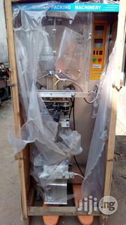 Dingli Pure Water Machines (Complete Setup) | Manufacturing Equipment for sale in Lagos State, Ikeja