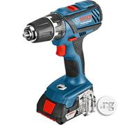 Bosch Cordless Drill/Driver GSR 18-2-LI | Electrical Tools for sale in Lagos State, Lagos Island
