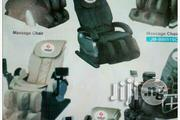 Brand New Massage Chair Machine | Massagers for sale in Lagos State, Surulere