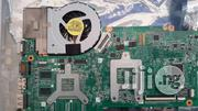 Motherboard HP Pavilion DV6-3000 | Computer Hardware for sale in Lagos State, Alimosho