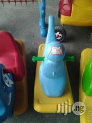 Kids Dangling Fish Ride Toy | Toys for sale in Lagos State, Ikeja