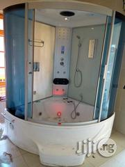 Bathtub Shower With Steam | Plumbing & Water Supply for sale in Lagos State, Surulere