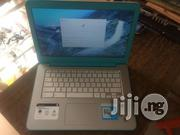 HP Chromebook 14 - 14 Inches 32GB SSD 4GB RAM | Laptops & Computers for sale in Lagos State, Ikeja