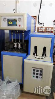 Plastic Bottle Making Machine. | Manufacturing Equipment for sale in Abia State, Aba South