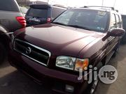 Nissan Pathfinder 2004 Red | Cars for sale in Lagos State, Apapa