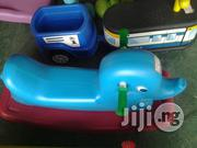 Kids Duck Ride With Handle Available On Mendels Store | Toys for sale in Lagos State, Ikeja