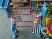 Rail Kids Toy Stand For Sale | Babies & Kids Accessories for sale in Lagos State, Ikeja