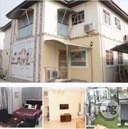 7 Bedroom Furnished Quest House For Sale Off Abacha Road GRA | Houses & Apartments For Sale for sale in Rivers State, Port-Harcourt