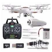 Drone With Camera and Video Recording Drones Upgraded Model | Photo & Video Cameras for sale in Rivers State, Port-Harcourt