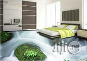 Urban 3d Epoxy Floors | Building Materials for sale in Rivers State, Port-Harcourt