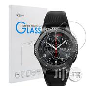 Samsung Gear S3 Classic / Frontier Screen Protector . | Accessories for Mobile Phones & Tablets for sale in Lagos State, Lagos Mainland