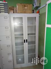 Glass Sliding Door Cabinet | Furniture for sale in Lagos State, Ikeja