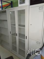 Quality Glass Sliding Door Cabinet | Furniture for sale in Lagos State, Lekki Phase 2