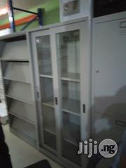 Imported Glass Sliding Cabinet | Furniture for sale in Lagos State