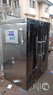 Electric And Gas Oven (Stainless Steel ) | Industrial Ovens for sale in Lagos State, Ifako-Ijaiye