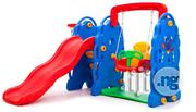 3in1 Children Swing And Slides (Wholesale And Retail) | Toys for sale in Lagos State