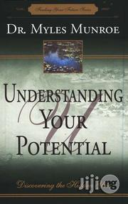 Understanding Your Potential: Discovering the Hidden You By: Myles Mun | Books & Games for sale in Lagos State, Lagos Mainland
