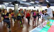 Dance And Aerobics Class | Fitness & Personal Training Services for sale in Lagos State, Surulere