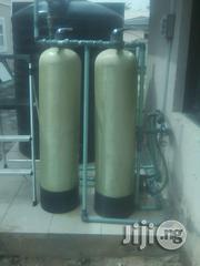 Expert Water Treatment And In General Plumbig Work | Manufacturing Services for sale in Lagos State, Victoria Island