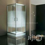 Square Shower Cubicle | Plumbing & Water Supply for sale in Lagos State, Surulere