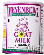 Meyenberg Whole Powdered Goat Milk, Vitamin D, 12 Ounce | Vitamins & Supplements for sale in Lagos State, Lagos Mainland