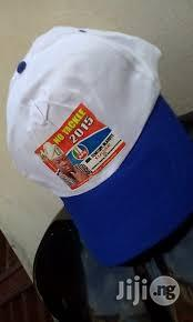 Customised Face Cap For Election Campaign, Wedding, Birthday | Manufacturing Services for sale in Lagos State