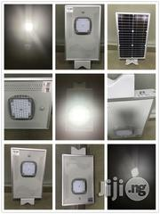All-In-1 Solar Streetlights With Remote Control | Garden for sale in Abuja (FCT) State, Kuje