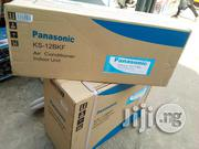 Panasonic Split. Unit. AC 1.Hp | Home Appliances for sale in Lagos State, Ojo