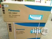 Panasonic Split Unit 1.5hp Ac( Rotrey Compressor) | Home Appliances for sale in Lagos State, Ojo
