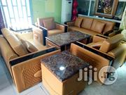 Hermes Designes Sofa | Furniture for sale in Abuja (FCT) State, Wuse
