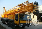 Need Big Crane For Lifting | Building & Trades Services for sale in Lagos State, Lekki Phase 1