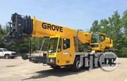New Crane For Lease | Building & Trades Services for sale in Lagos State, Oshodi-Isolo